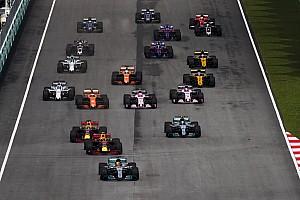 F1 Noticias de última hora Los equipos de F1 se cuestionan el papel del Grupo de Estrategia