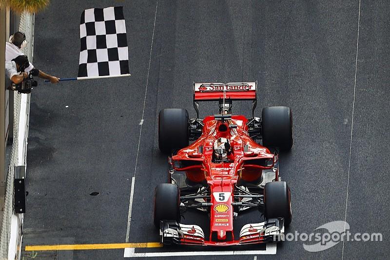 Положение в личном зачете и Кубке конструкторов после ГП Монако