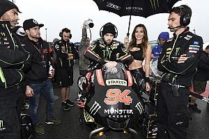 MotoGP Breaking news Tech 3 sebut Folger akan pulih setelah Natal