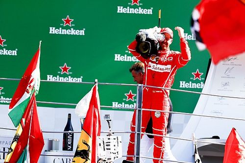 F1计划在2018赛季推出在线视频直播服务