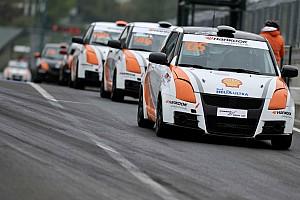 Gyorsasági OB BRÉKING Elrajtolt a Hankook Racer Cup új idénye