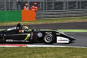 F3 Europe Yarış raporu Monza F3: Eriksson, Norris ve Ilott kazandılar