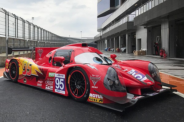 Asian Le Mans Craft-Bamboo Racing sets sights on inaugural FRD LMP3 Series victory