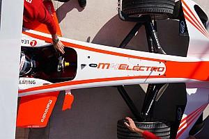 Formula E Son dakika Mahindra yeni Formula E aracını Goodwood'da görücüye çıkaracak