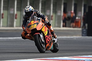 MotoGP Breaking news KTM can now fight for Q2 on merit, says Espargaro