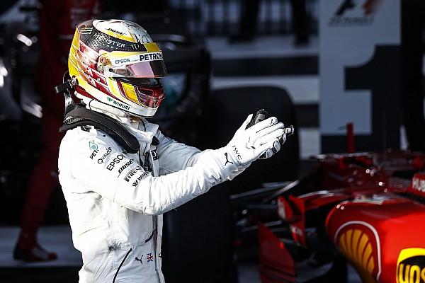 Allison, eski takımı Ferrari'yi tebrik etti