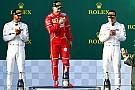 澳大利亚大奖赛正赛:跃马苦尽甘来,法拉利问鼎墨尔本