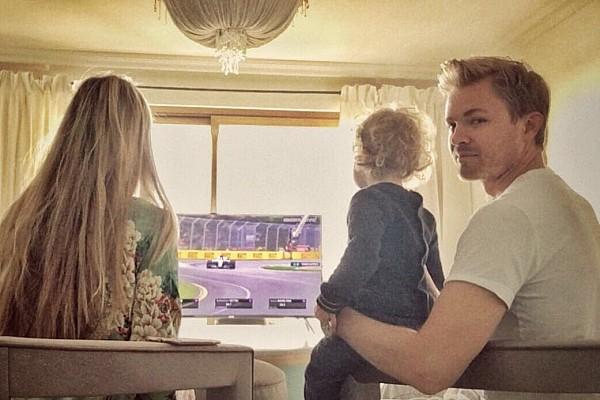 Forma-1 BRÉKING Rosberg megérkezett a mi világunkba - hiányzik még neki a Forma-1!
