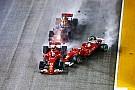 6 pontos Szingapúri GP: Vettel átadta a bajnoki címet Hamiltonnak?