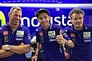 MotoGP ロッシ、メディカルチェックをクリア。アラゴンGP出場へ