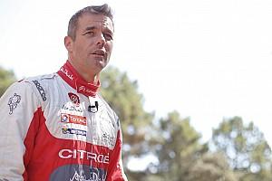 WRC Noticias de última hora Loeb aún se siente rápido para el WRC