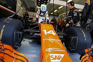 """Fórmula 1 Últimas notícias Alonso: """"Spa é muito exigente com carro e piloto"""""""