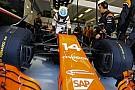 """Alonso: """"Según avanza la temporada somos cada vez más fuertes"""