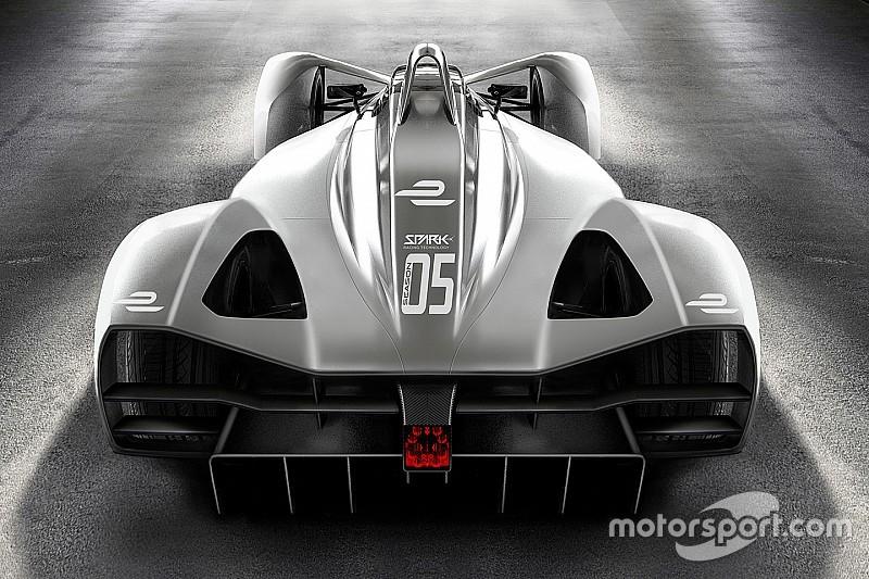 Новая батарея Формулы E впервые выдержала симуляцию гонки