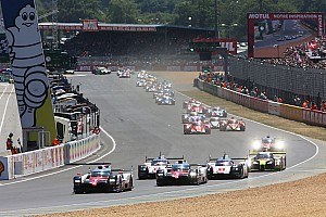 WEC Breaking news WEC 'superseason' to feature two Le Mans 24 Hours