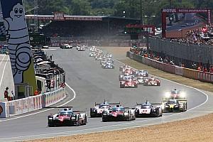 24h Le Mans 2018: Startlinie erstmals seit 1921 verschoben