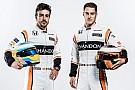 """Vandoorne: """"La prioridad de McLaren es volver a estar delante"""""""