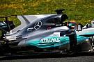 Ross Brawn: Finne und T-Flügel gehören raus aus der Formel 1!