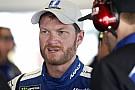 Despite mid-race wreck, Dale Jr. felt Daytona