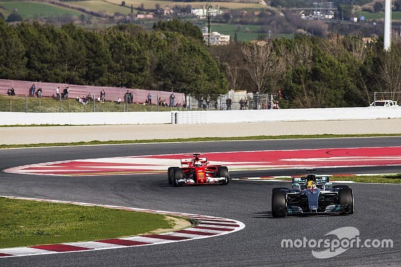 FIA предупредила команды Ф1 о конструкции подвески