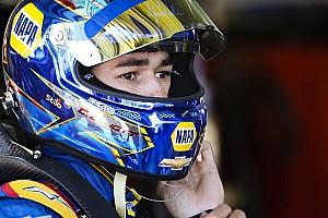 NASCAR Cup Entrevista Chase Elliott espera dejar atrás los problemas de mayo