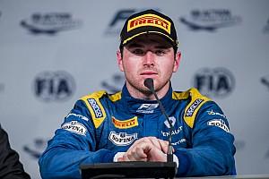 FIA F2 News Formel 2 Abu Dhabi: Rowland und Fuoco disqualifiziert