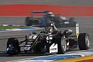 Євро Ф3 у Хоккенхаймі: Ерікссон виграв гонку, Норріс - чемпіонат