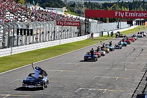 Fórmula 1 Artículo especial Los destacados del GP de Japón 2017 de Fórmula 1