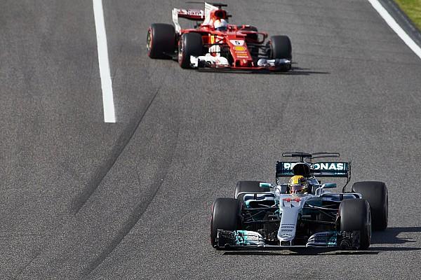 Horner: L'abandon de Vettel à Suzuka, un