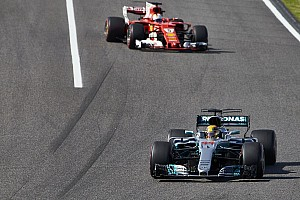 Formula 1 Breaking news Mercedes