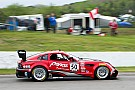 PWC Road America PWC: James and Panoz double up in GTS Race 2