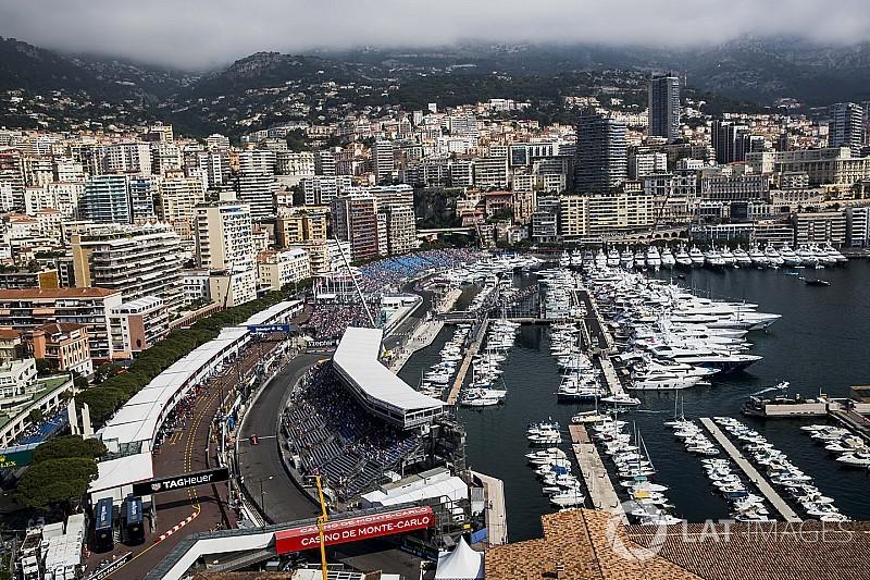 GP de Monaco : Le carnet de voyage des reporters