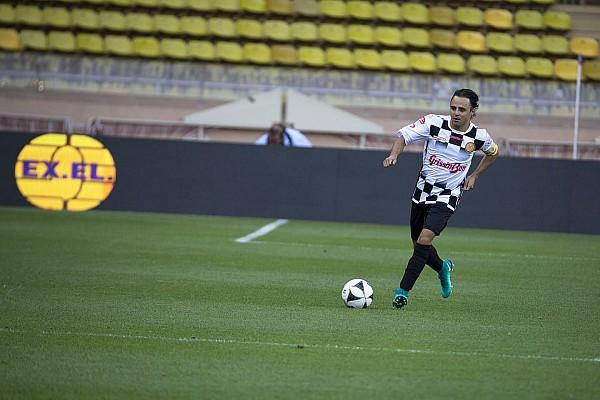 Stop/Go Livefeed Hazard Vs. Massa: na ezt kapd ki!