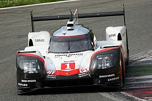 WEC Breaking news Jani fears aero kit strategies could ruin early WEC races