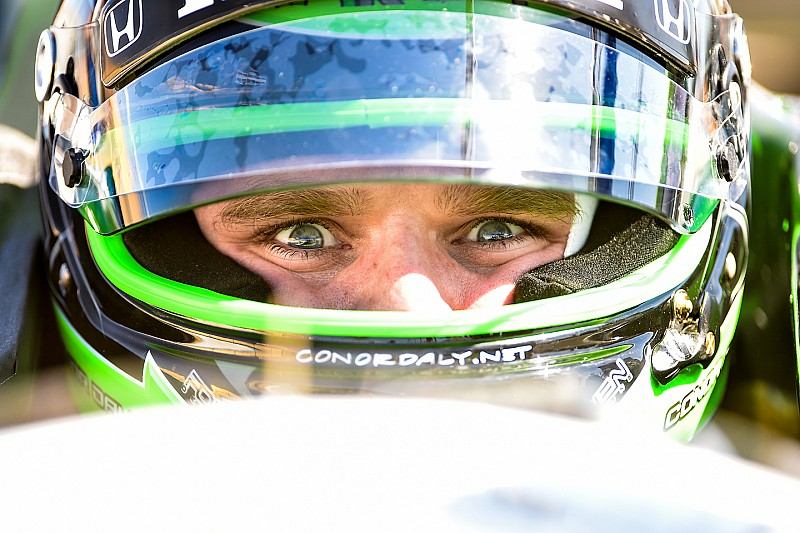 """""""Conor Daly reminds me of Paul Tracy,"""" says his engineer"""