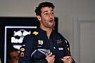 Formel 1 Daniel Ricciardo: Lippen nach Sieg in China genäht