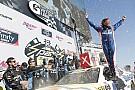 NASCAR XFINITY Spencer Gallagher gana su primera carrera en  Xfinity