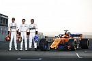 2019, un casse-tête pour McLaren? Norris l'espère!