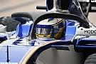 Formule 1 Le Halo pourrait changer de nom
