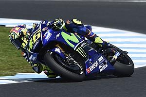 MotoGP Noticias Rossi: