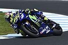 MotoGP Rossi elárulta, miért nem jutott be a TOP 10-be pénteken