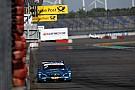 DTM Paffett vence a Wittmann en la carrera 2 en Lausitz