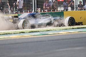 Формула 1 Топ список Гран Прі Австралії: найкращі світлини п'ятниці