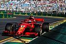 Formula 1 Pirelli: Ultra yumuşak ve süper yumuşak arasındaki fark 0.6 saniye