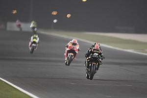 MotoGP Live MotoGP-Saisonauftakt 2018 Katar: Das Rennen im Liveticker