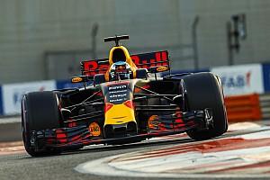 Formel 1 News Daniel Ricciardo von Max Verstappen unter Druck gesetzt