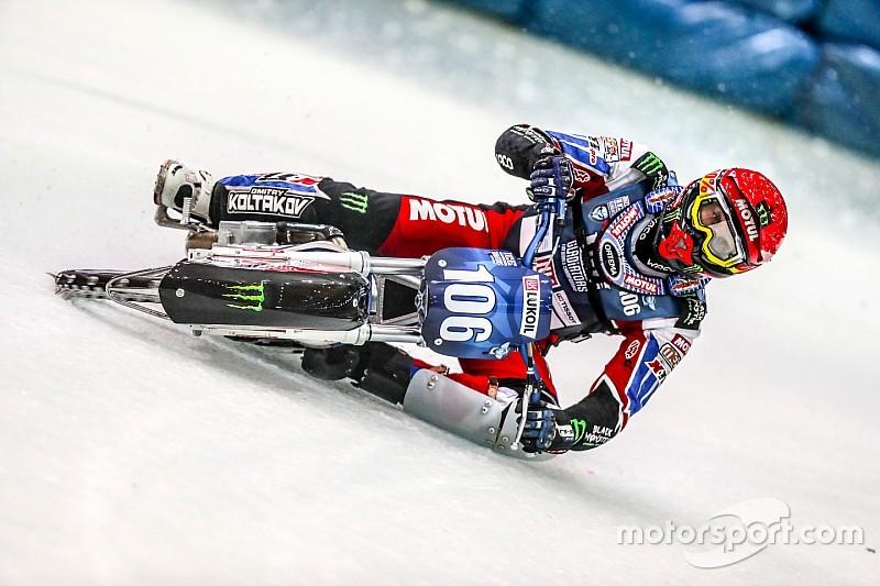 Шведское чудо: как прошел этап Ice Speedway Gladiators в Астане