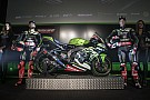 World Superbike Rea-Sykes optimistis Kawasaki makin kuat
