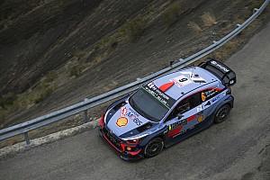 WRC Noticias de última hora Vídeo: una salida de pista provoca el abandono de Sordo en Montecarlo