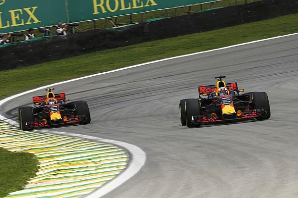 Ricciardo espera una lucha justa a pesar de la renovación de Verstappen